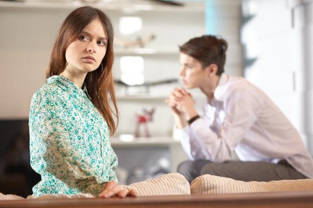 離婚と借金